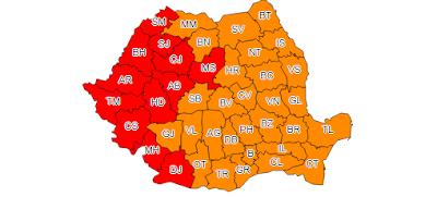 ANM, augusztus, hőhullám, időjárás, kánikula, Románia, Erdély