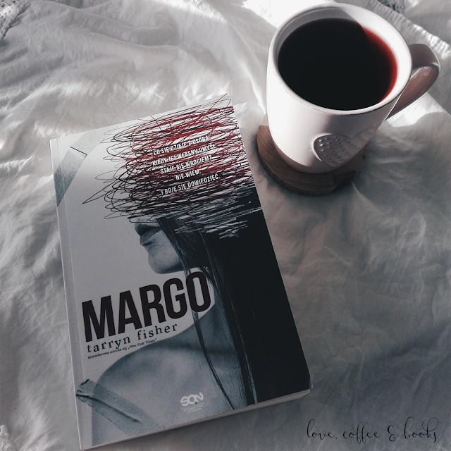 """93. PRZEDPREMIEROWO """"Margo"""" Tarryn Fisher"""