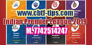IPL 2019 7th Match Prediction Tips by Experts RCB vs MI