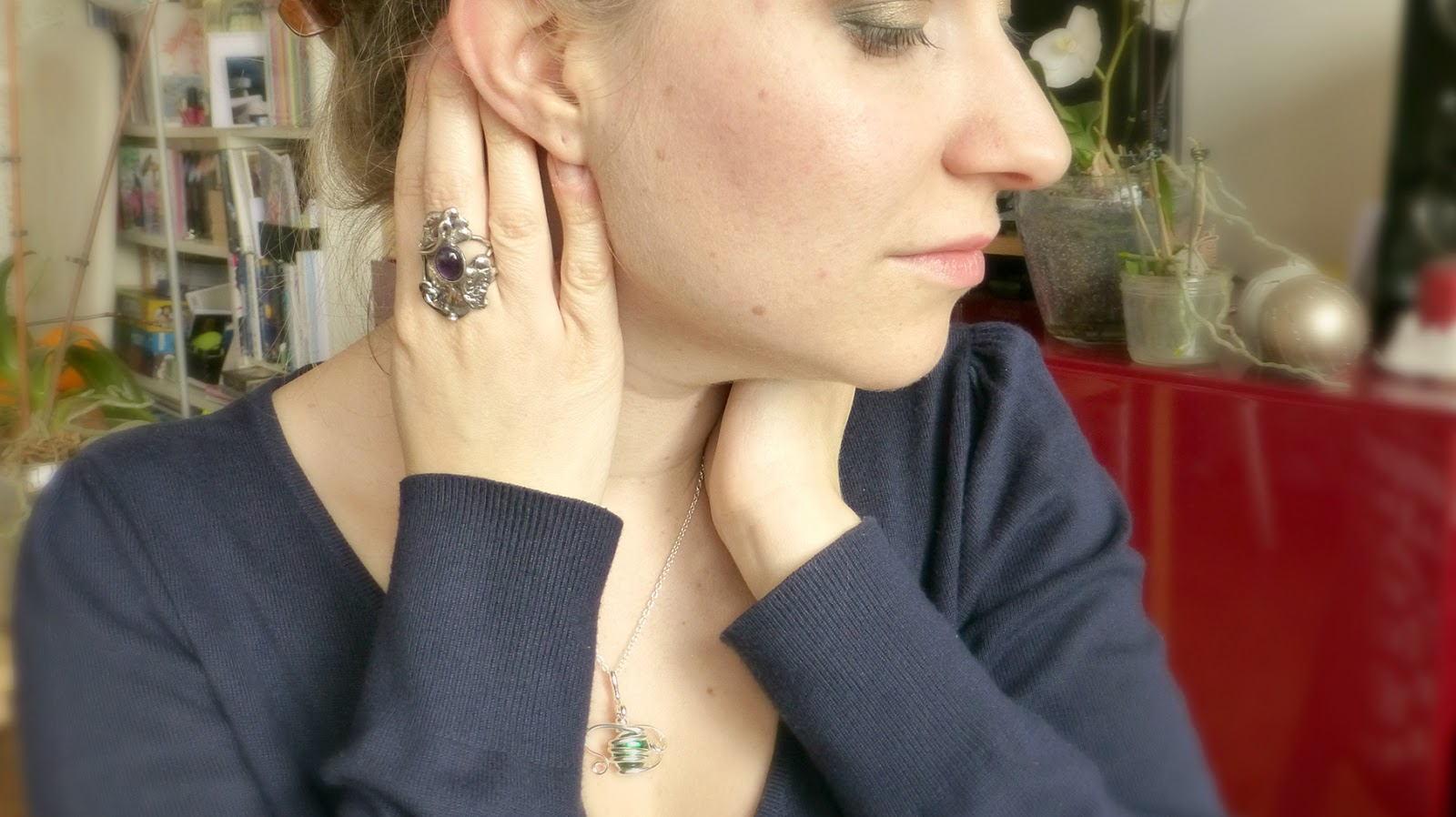 Bijoux Création PIK une belle découverte !