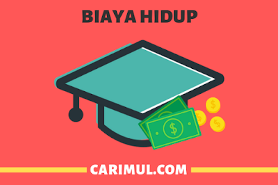 Rincian Biaya Hidup Mahasiswa Lhokseumawe