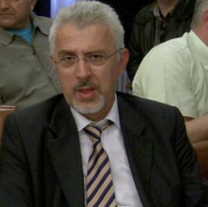 ΒΑΣΙΛΕΙΑΔΗΣ ΣΤΟ OLADEKA:ΔΕΝ ΕΘΕΣΑ ΥΠΟΨΗΦΙΟΤΗΤΑ ΜΕ ΣΥΡΙΖΑ