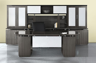 Mayline Sterling Office Desks