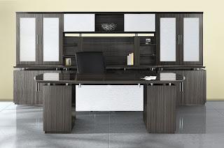 Mayline Sterling Office Desks