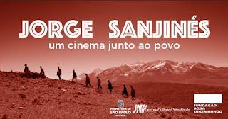 Mostra Jorge Sanjinés: Um Cinema Junto ao Povo