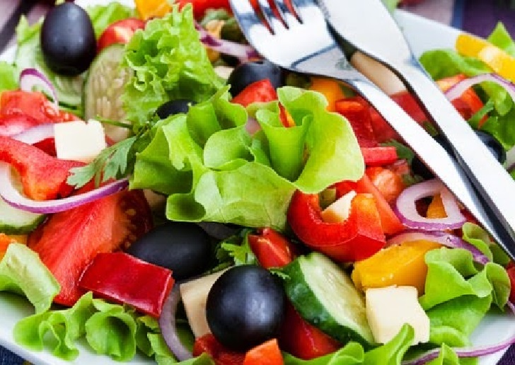 3 Top Reasons Why You Should Eat Salads More Often
