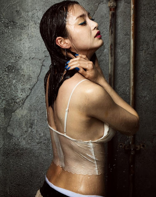 Sexy Photo Kim Tae Hee