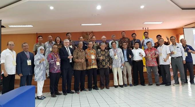 PNJ Gelar Seminar Nasional Teknik Elektro 2018