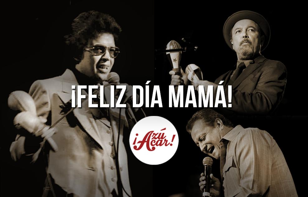 Cancion Feliz Cumpleanos Salsa.10 Canciones De Salsa Para Dedicarle A Mama En Su Dia