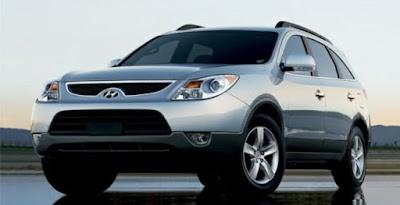 2020 Hyundai Veracruz Prix, l'intérieur et la rumeur de moteur