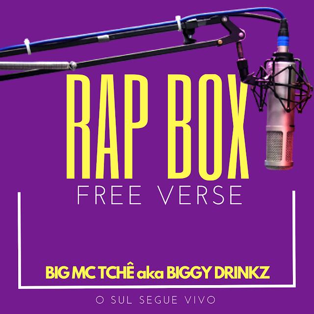 Big MC Tchê lança a musica RapBox Free Verse, com produção do Leo Casa1