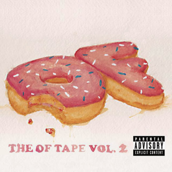 Odd Future - The OF Tape, Vol. 2 Cover