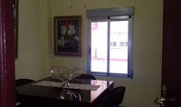piso en venta calle de el cid castellon comedor