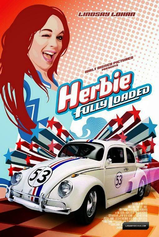 Herbie Fully Loaded เฮอร์บี้รถมหาสนุก [HD][พากย์ไทย]