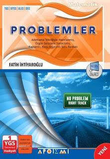 tyt matematik kitap önerisi 5