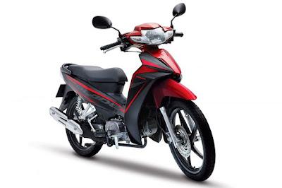 Dịch vụ thuê xe máy giá rẻ tại Cao lãnh