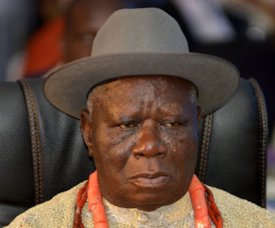 Edwin Clark's Son, Chike Dies At 43