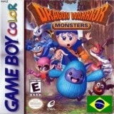 Dragon Warrior Monsters (BR)