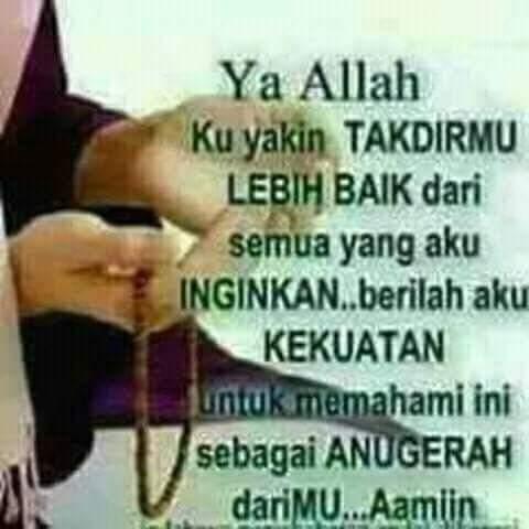 16 Gambar Kata Kata Islam Doa Hari Ini Mukjizat Dan Doa