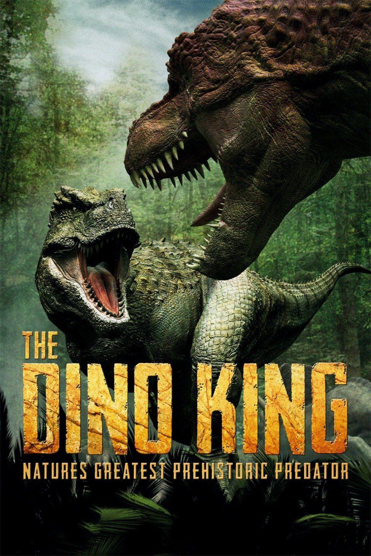 The Dino King (2012) ฝูงไดโนเสาร์จ้าวพิภพ