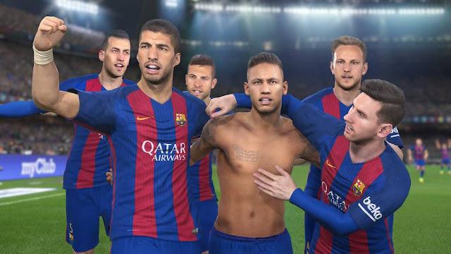 neymar-celebration-pes-2017