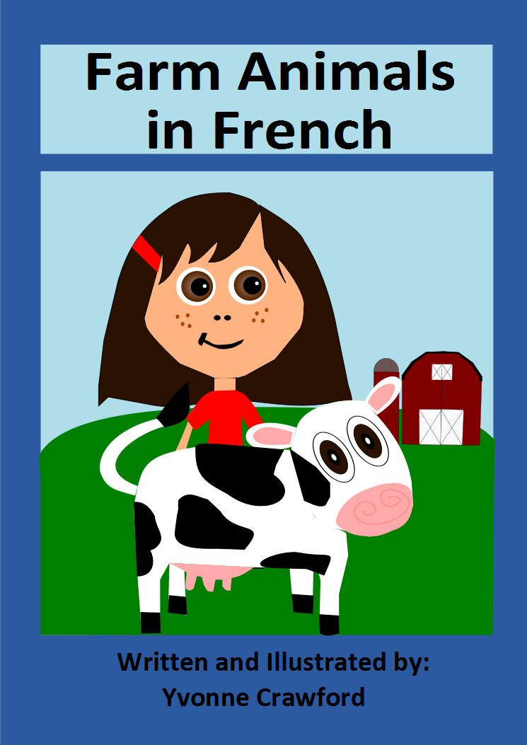 Language for Little Learners | Farm Animals in French