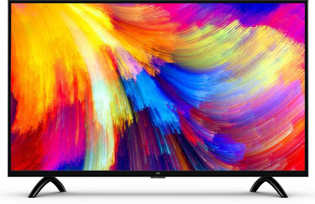 Mi LED Smart TV 4A 108 cm Big offer Flipkart Check Now Full Specfication