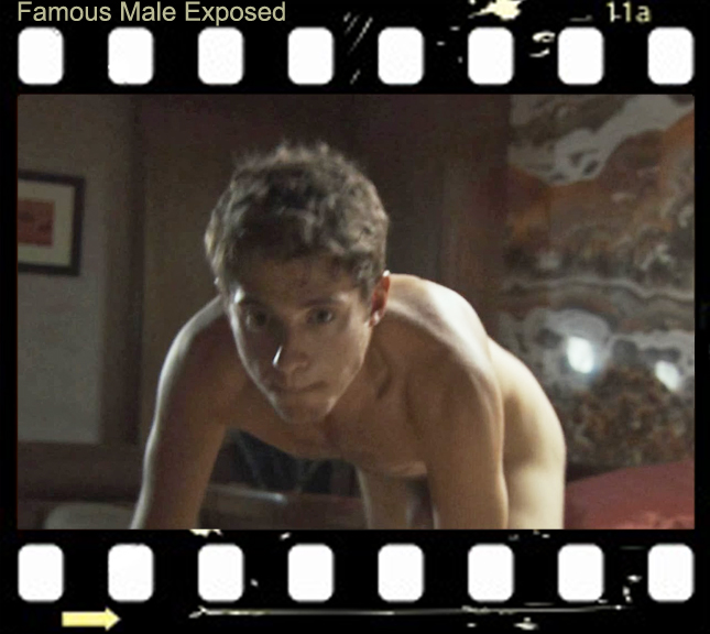 Julian morris naked