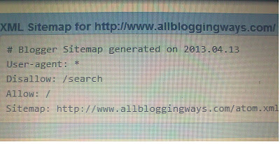 allbloggingways