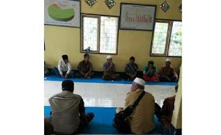 Warga Jubar Tolak Masuk Pemekaran Kecamatan Kotaraja