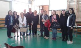 Συνεργασία του Σ.Σ.Ν. με το Κέντρο Συμβουλευτικής Υποστήριξης Γυναικών του Δήμου Κατερίνης