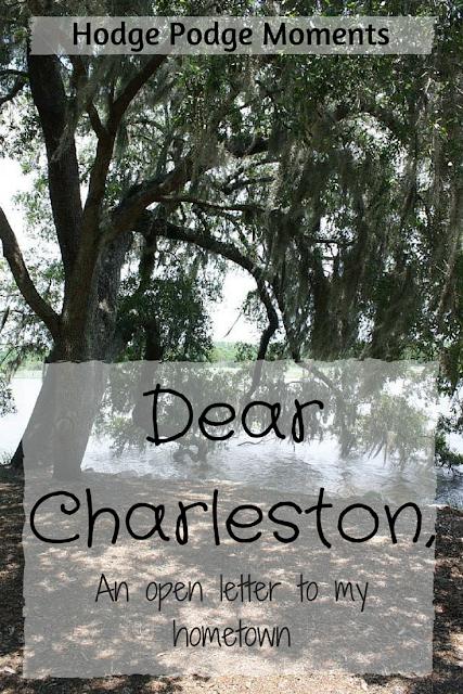 Dear Charleston