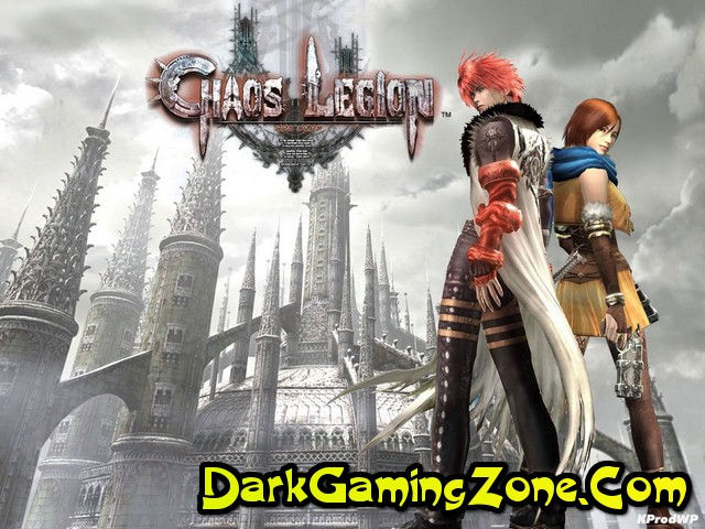 chaos legion pc startimes