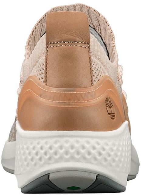 Timberland Flyroam Go Knit Oxford Shoe