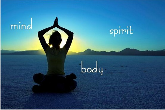 Health & Wellness and Senior Group: Body, Mind, Spirit ... |Mind Body Health