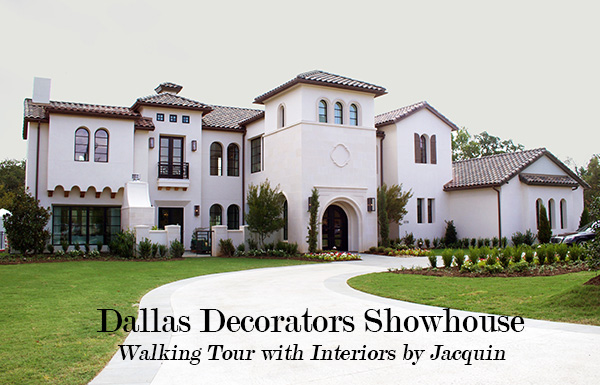I Had The Pleasure Of Attending Dallas Decorators Showhouses PRESS Preview Last Week And Was Beyond Impressed This Years Showhouse Located In