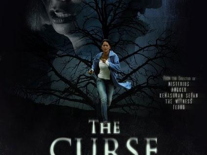 The Curse - Sebuah Teka Teki Yang Menakutkan