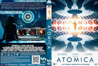 Atomica - Deep Buried