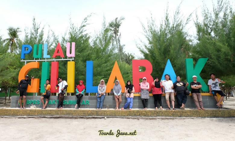 paket wisata bahari pulau gili labak madura