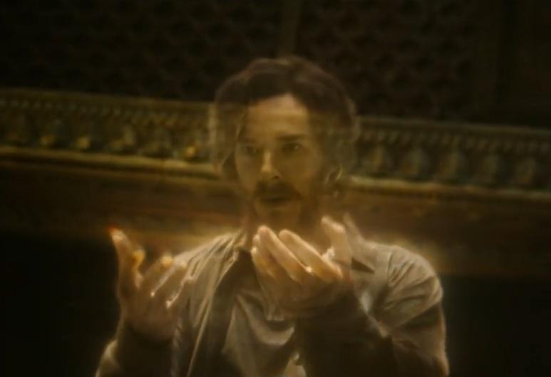 doctor strange the sorcerer supreme dublado