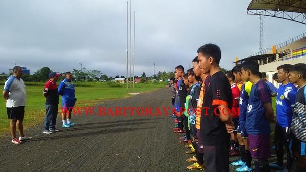 Ketua Askab PSSI Pulang Pisau Sambut Baik Berdirinya Adhyaksa FC