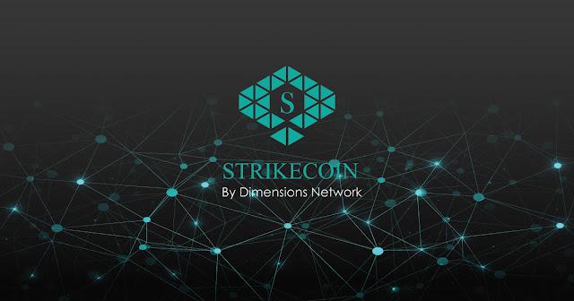 Dimensions Network, Platform Perdagangan Mata Uang Kripto Hibrida