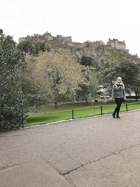 Erasmus Schottland