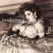 Madonna Like A Virgin Lyrics