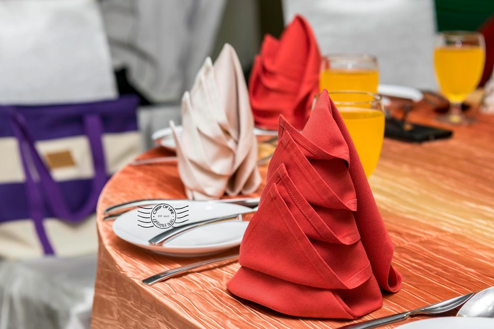 Christmas Eve and New Year's Eve Buffet Dinner @ Sunway Hotel Georgetown and Sunway Hotel Seberang Jaya