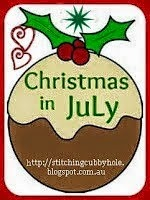 Christmas in July Australia