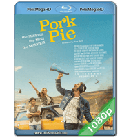 PORK PIE (2017) 1080P HD MKV ESPAÑOL LATINO