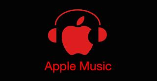 écouter Apple Music
