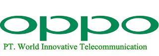 Lowongan Kerja PT. WORLD INNOVATIVE TELECOMMUNICATION April 2018