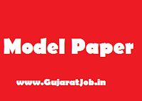 Panchayat Talati 100 Marks Model Paper No.01 By maruguj.in